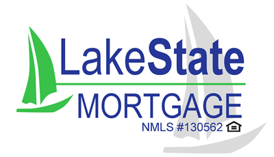 Lake State Mortgage  logo